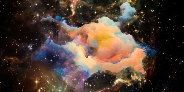 COLORED-CLOUD