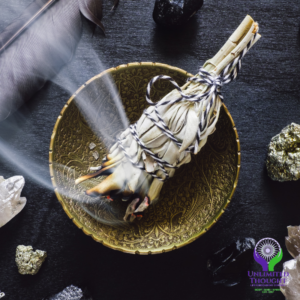 Herbs & Smudging Supplies